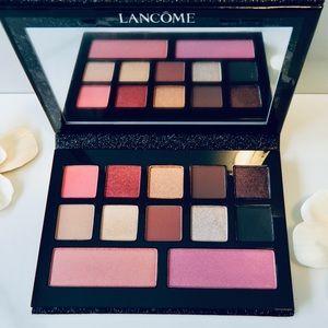 Brand New Lancôme Glam Eye Shadow & Face Palette